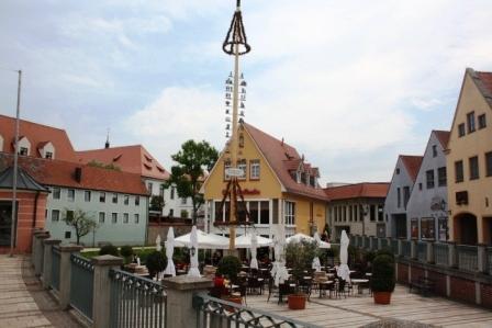 Innenstadt Donauwörth