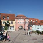 Stadttor von Donauwörth
